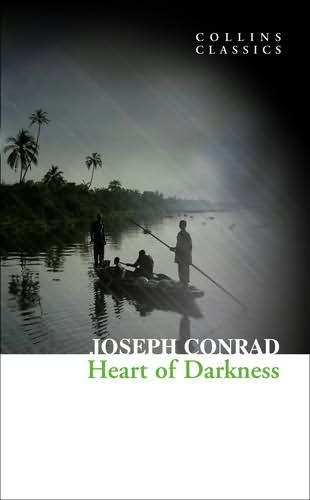 characterization used in heart of darkness by joseph conrad Heart of darkness (1899) is a novella by polish-british novelist joseph conrad, about a voyage up the congo river into the congo free state, in the heart of africa, by the story's narrator charles marlow marlow tells his story to friends aboard a boat anchored on the river thames, london, england this setting provides.