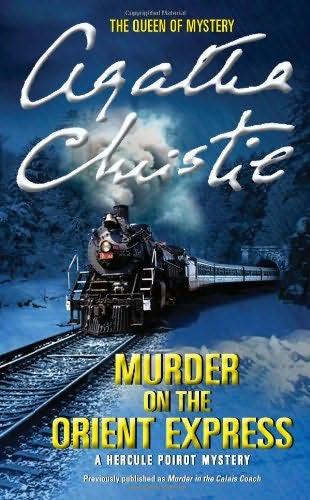 Murder on the Orient Express (REQ) - Agatha Christie
