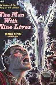 book cover of The Man with Nine Lives