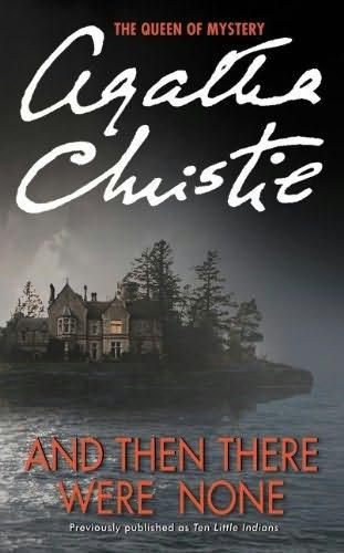 And Then There Were None (REQ) - Agatha Christie