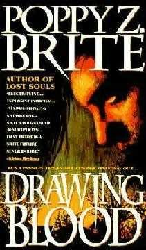 book cover of Drawing Blood