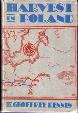 book cover of Harvest in Poland