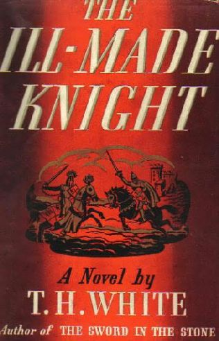 an analysis of the ill made knight The visit: a tragi-comedy summary & study guide includes detailed chapter summaries and analysis  claire asks to see the places where she and ill made.