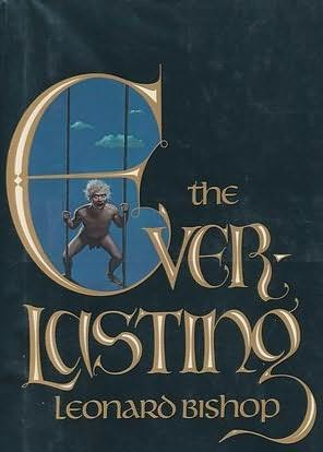 book cover of The Everlasting
