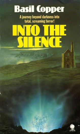 book cover of Into the Silence