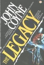 book cover of The Legacy