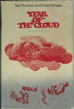 book cover of The Year of the Cloud