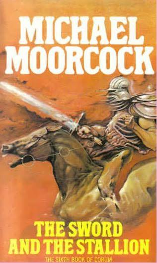 Michael Moorcock - Ciclo del campeon eterno