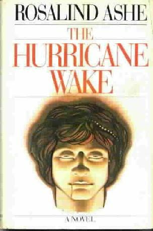 book cover of Hurricane Wake