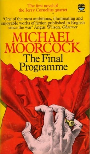 michael moorcock science fiction