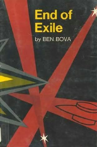book cover of End of Exile
