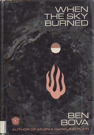 book cover of When the Sky Burned
