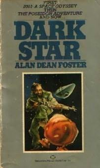 book cover of Dark Star