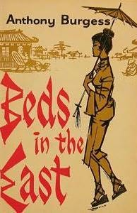 book cover of Beds in the East