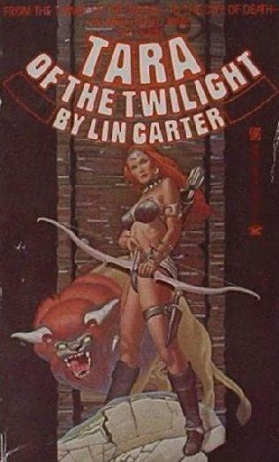 book cover of Tara of the Twilight