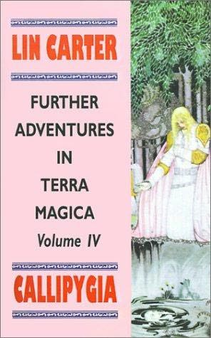 book cover of Callipygia