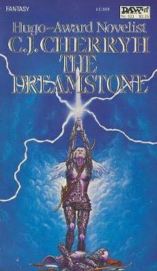 book cover of The Dreamstone