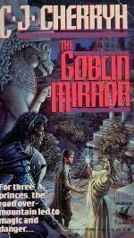 book cover of The Goblin Mirror