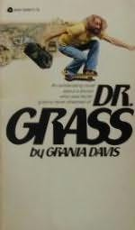 book cover of Doctor Grass