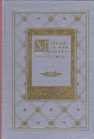 book cover of Madame Two Swords