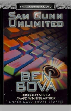 book cover of Sam Gunn, Unlimited