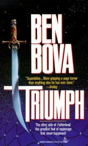 book cover of Triumph