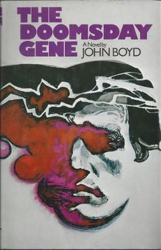 book cover of The Doomsday Gene