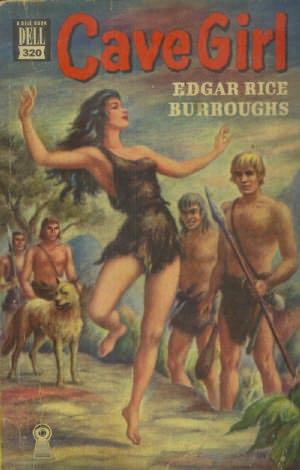 EDGAR BURROUGHS RICE
