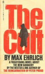 book cover of The Cult