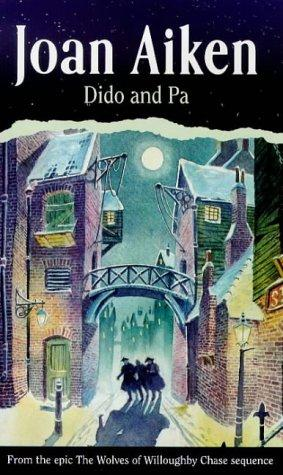 book cover of Dido and Pa