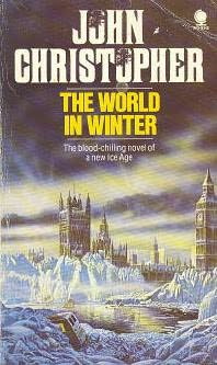 book cover of The World in Winter