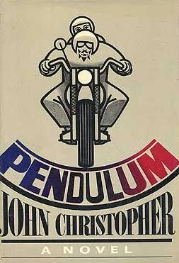 book cover of Pendulum
