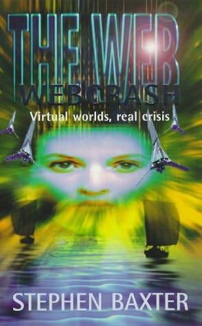 book cover of Webcrash