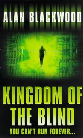 book cover of Kingdom of the Blind