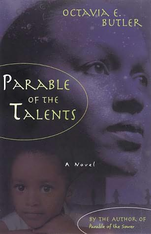 octavia butler parable of the talents pdf