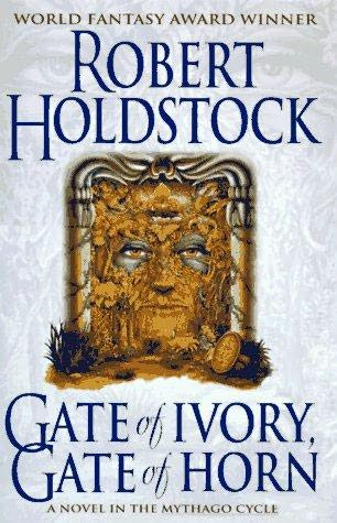 book cover of Gate of Ivory