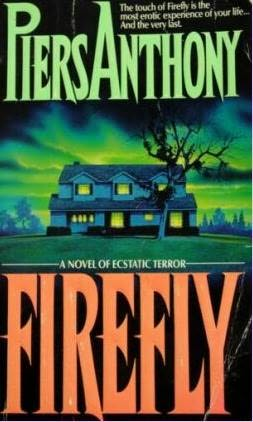 book cover of Firefly