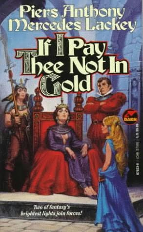 book cover of If I Pay Thee Not in Gold