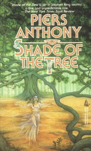book cover of Shade of the Tree