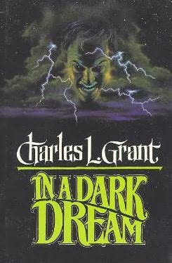 book cover of In a Dark Dream