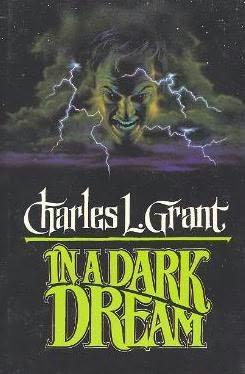 book cover of In a Dark Dream