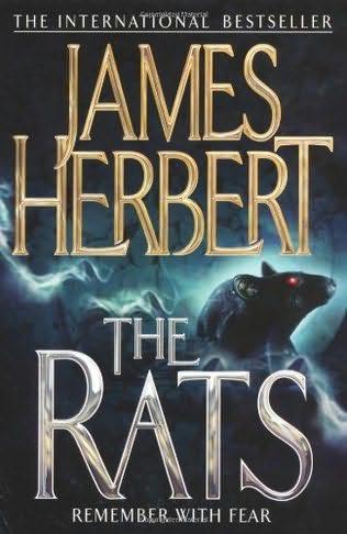 The Rats Trilogy - James Herbert
