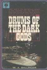 book cover of Drums of the Dark Gods