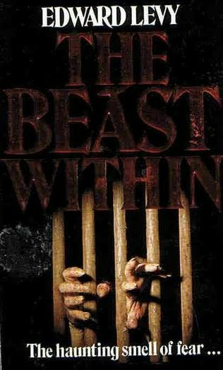 book cover of The Beast Within