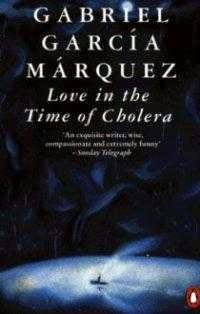 Love in the time of cholera book review