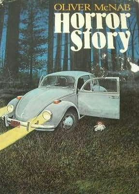book cover of Horror Story