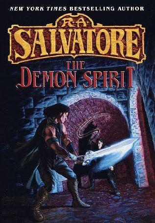 Скачать Книгу Роберта Сальваторе