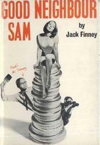 book cover of Good Neighbour Sam