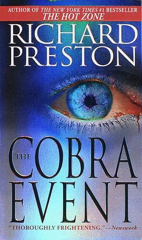a gruesome undertaking in the cobra event by richard preston This movement is attested by the christianization of the rituals and by the popularity of the works of hutchinson, preston, and oliver with anglo-american masons.
