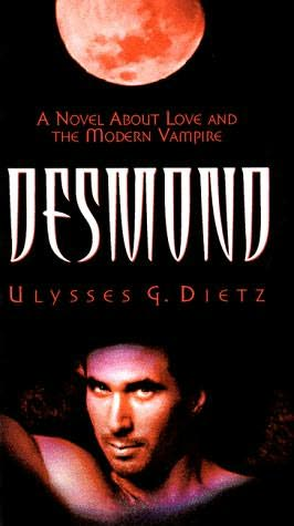 book cover of Desmond